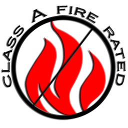 Class A Fire Rated Crown Moldings