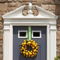 Decorative pediments architectural entryway pediments - Decorative exterior door pediments ...