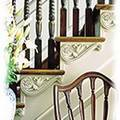Focal Point Stair Brackets