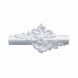 System A Acanthus Panel Center - 10499
