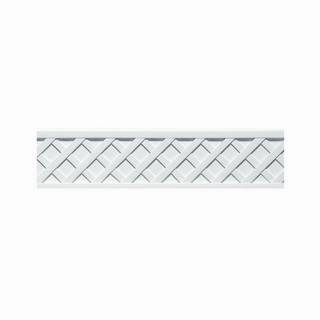 Trellis Frieze - 11500