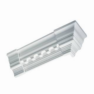 Concord Dentil Crown Connector Moulding Mates Block - 22503