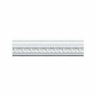 Acropolis Crown Moulding DIY Home Kit - 23125-Kit