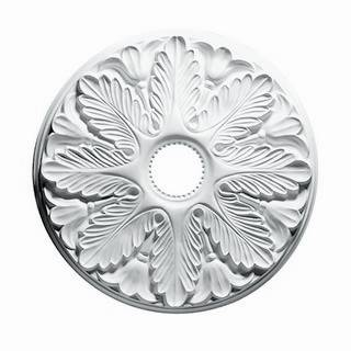 19 in. Regency Medallion - 80519