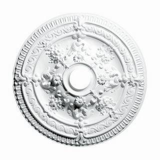 26 in. Lille Medallion - 81026