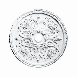 33 in. Versailles Medallion - 81033