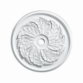41 in. D'Evereux Medallion - 83741