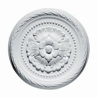 12 in. Anemone Mini Medallion - 85112
