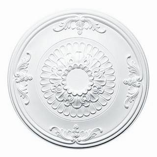 27 in. Salerno Medallion - 88826