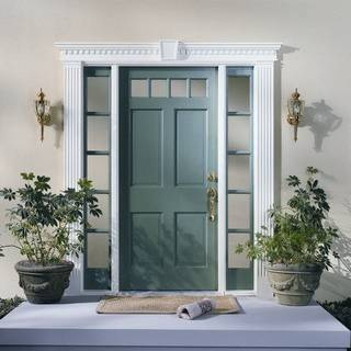 Focal Point S Colonial Door Surround Kit 94925