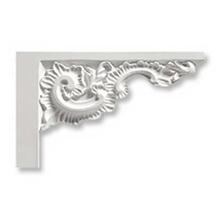 Rococo Stair Bracket - Right - 99024