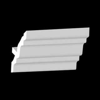 Vaulted Crown Molding MC9813-6 - MC9813-6