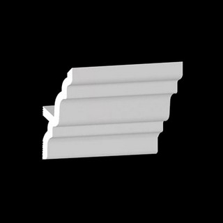 Vaulted Crown Molding MC9813-7 - MC9813-7