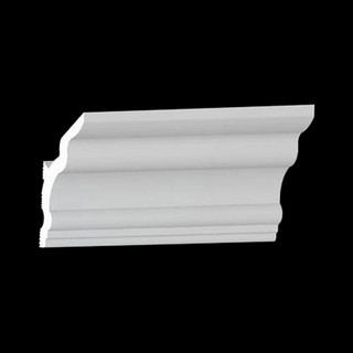 Vaulted Crown Molding MC9815-6 - MC9815-6