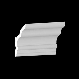 Vaulted Crown Molding MC9815-7 - MC9815-7