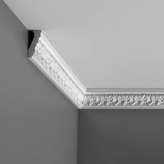 Luxxus Flexible Crown Molding C214F - C214F