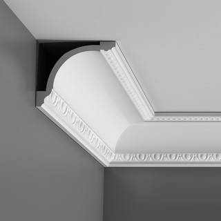 Luxxus Flexible Crown Molding C216F - C216F