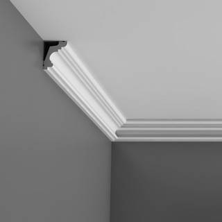 Luxxus Flexible Crown Molding C322F - C322F