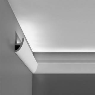 Luxxus Ulf Moritz Flexible Crown Molding C373F - Antonio - C373F