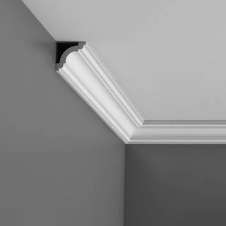 Axxent Flex Crown Molding CX124F - CX124F