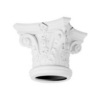 Luxxus Full Column Capital K1122 - K1122