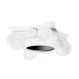 Luxxus Full Column Capital K3142 - K3142