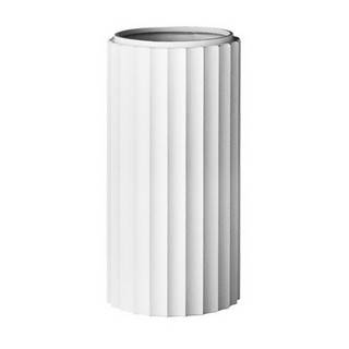 Luxxus Round Fluted Segmented Full Column K4002 - K4002
