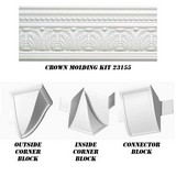 23155-Kit - Corinthian Crown DIY Home Kit