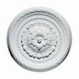 85112 - 12 in. Anemone Mini Medallion