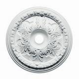 88528 - 28 in. Emma Heritage Medallion