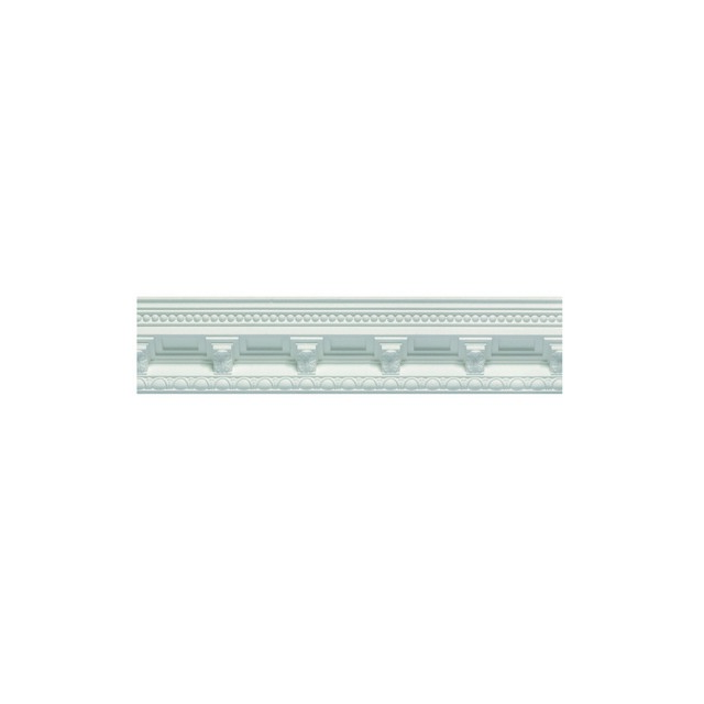 Focal point crown molding carter composite crown small for Fiberglass crown molding