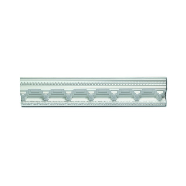 Focal point crown molding carter composite crown medium for Fiberglass crown molding