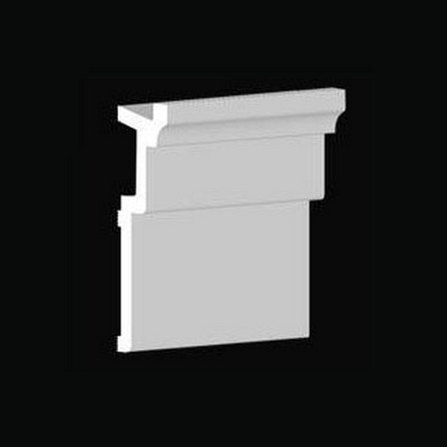 Classic ceilings collection crown molding crown molding for 9 inch crown molding