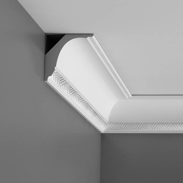 luxxus flexible crown molding c402f c402f