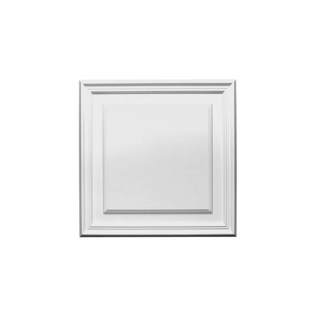 Staggering Raised Panel Molding Raised Panel Cap Molding: Orac Decor Raised Panel: Luxxus Raised Panel D506 (D506