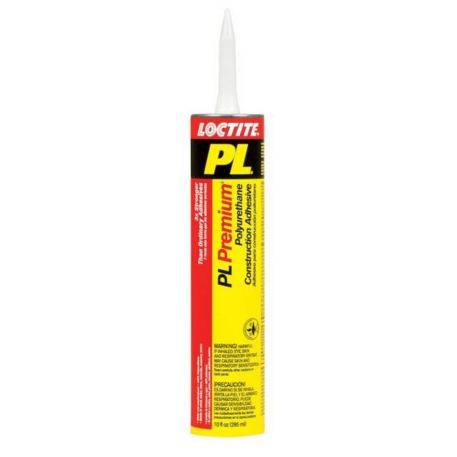 Adhesive Loctite Pl Premium Polyurethane Construction